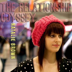 Natalie Brown The Relationship Odyssey